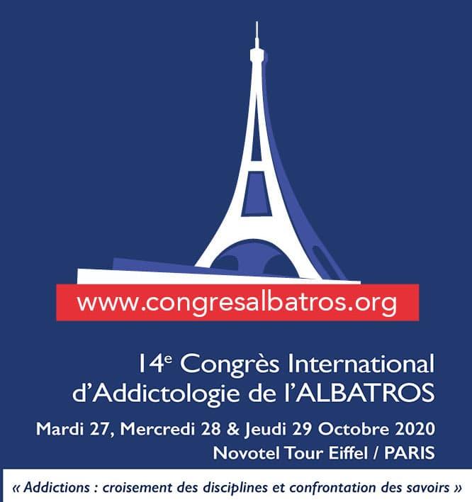 14e Congrès international d'addictologie de l'Albatros