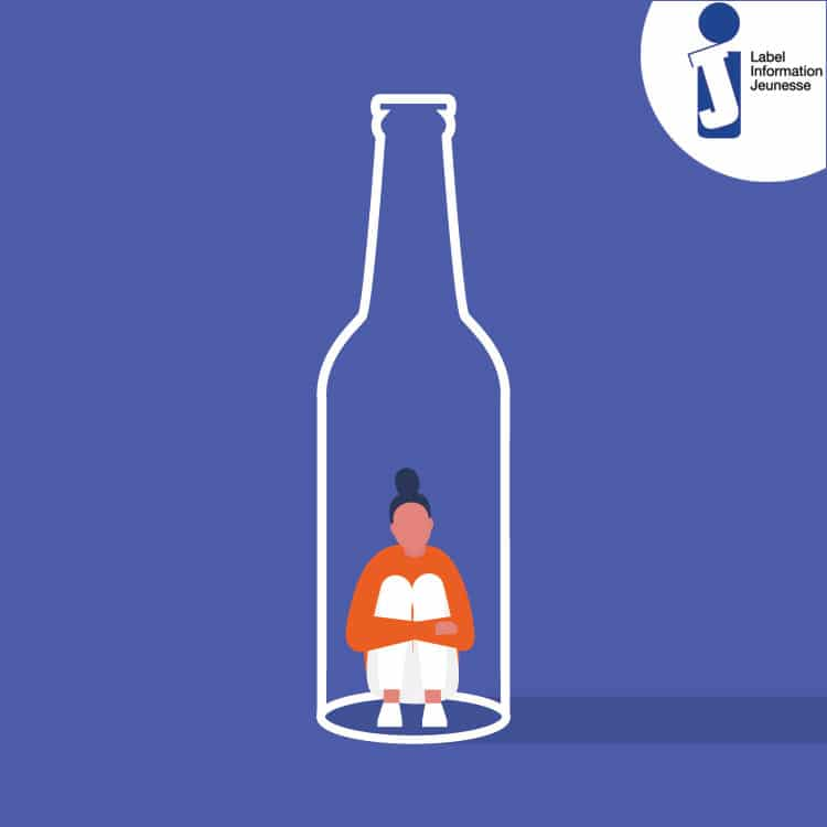 alcool, ivresse, jeunesse, addiction, sevrage