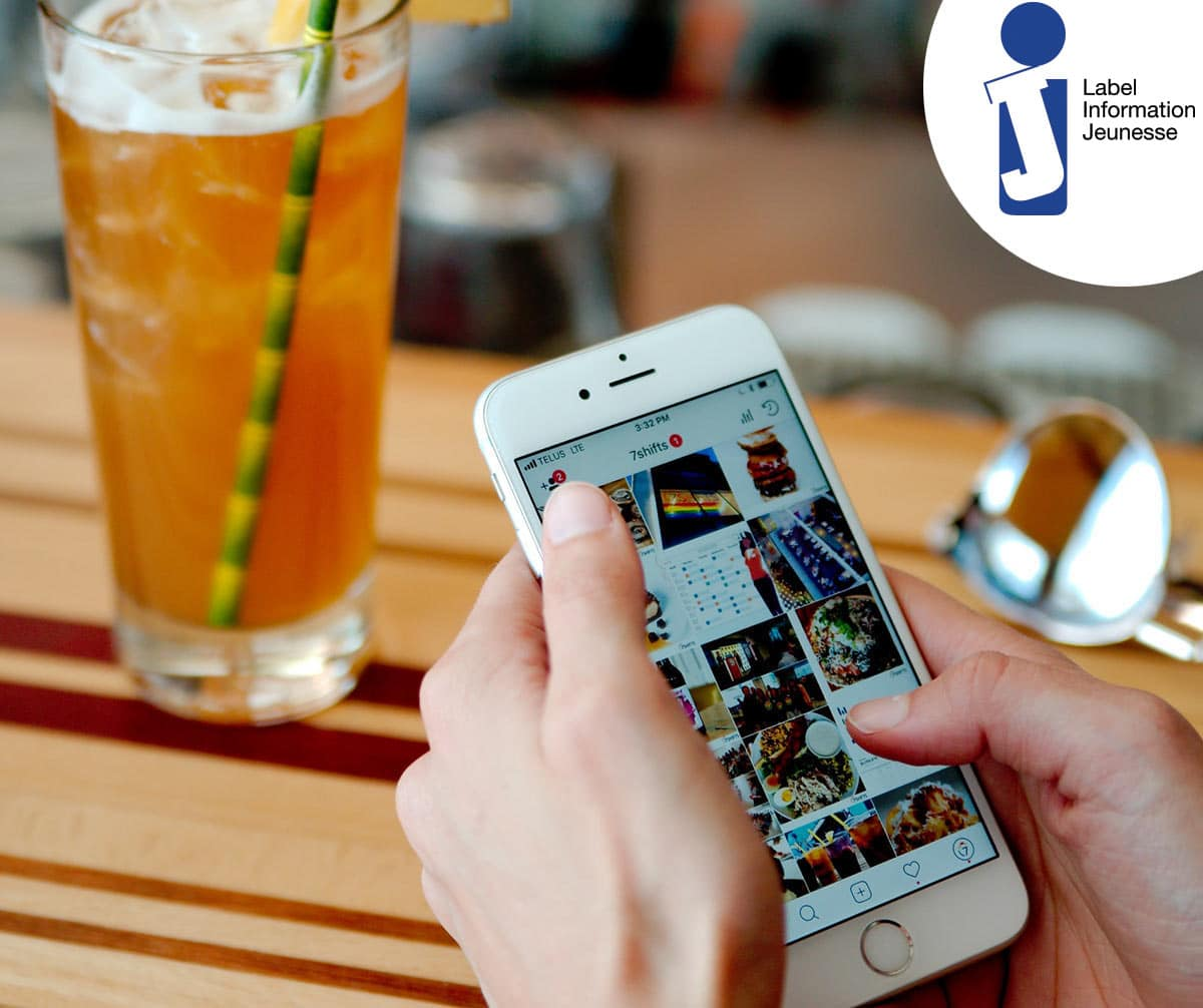 Alcool : quand la publicité brouille les pistes sur les réseaux sociaux