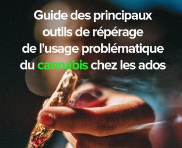 Outils repérage cannabis