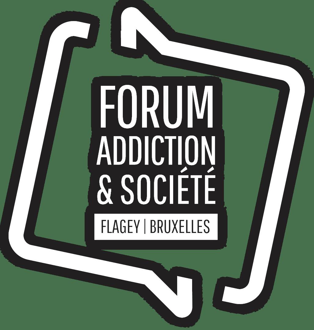 Logo Addiction et Société