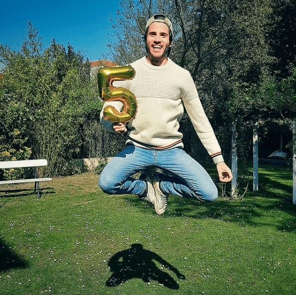 Baptiste Mulliez, 29 ans : « L'amour de ma mère m'a sauvé de l'alcoolisme »