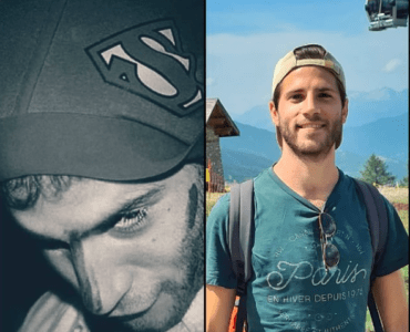 Baptiste Mulliez, 29 ans : « Avec l'alcool, je me sentais enfin libre »