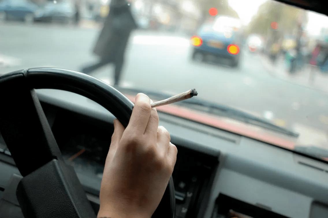 Conduite cannabis