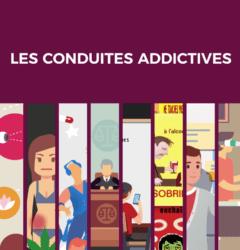 Mooc gratuit Conduites addictives