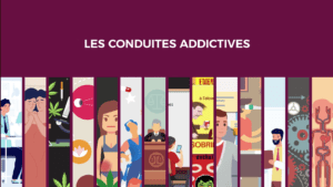 Mooc gratuit Conduites addictives