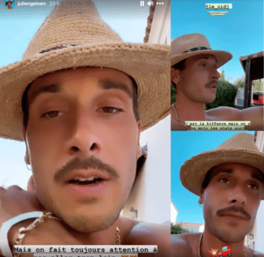 Julien te parle des conduites à risques pendant l'été !